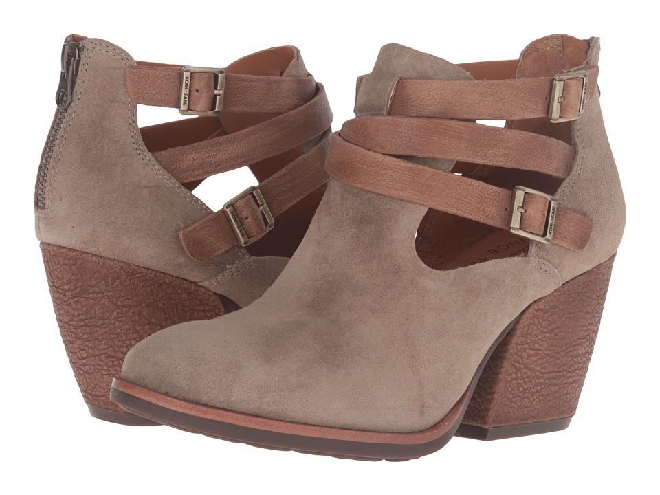 Kork-Ease Stina (Marmotta/Bison Combo 2) High Heels