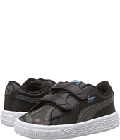 Puma Kids - Basket Swan V INF (Toddler)