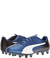 Puma Kids - evoSPEED 17.5 FG Jr Soccer (Little Kid/Big Kid)