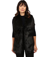 Via Spiga - Faux Fur Fox Vest