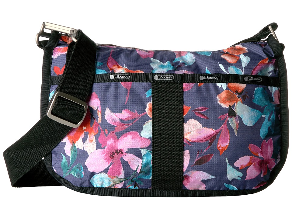 LeSportsac - Essential Hobo (Aurora) Hobo Handbags