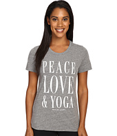 Spiritual Gangster - Peace Love & Yoga