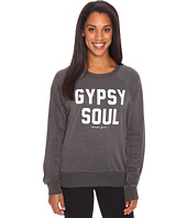 Spiritual Gangster - Gypsy Soul Old School Pullover