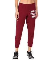 Spiritual Gangster - Breathe Practice Repeat Dharma Pants