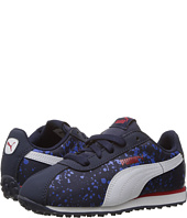 Puma Kids - Turin Splatz PS (Little Kid/Big Kid)