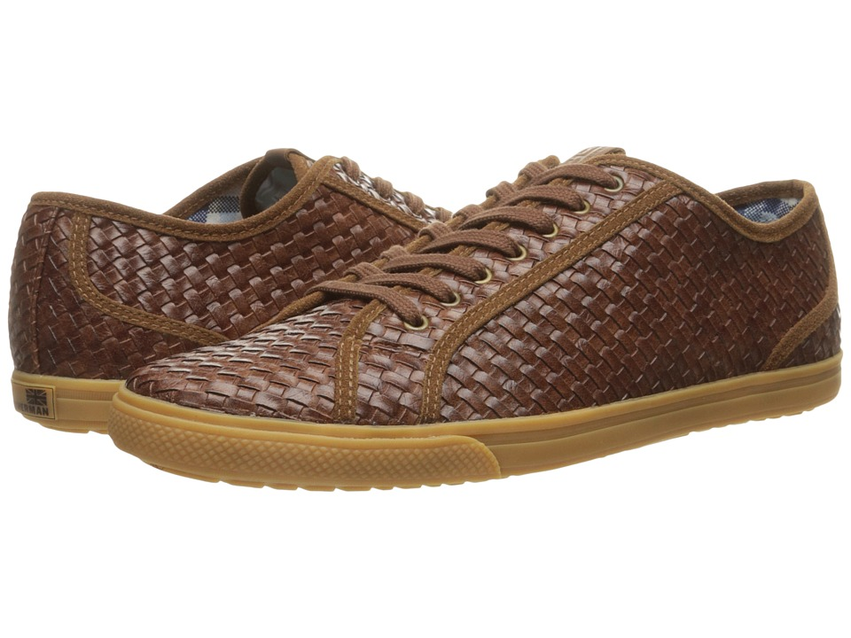 Ben Sherman Chandler Lo (Brown) Men