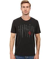 John Varvatos Star U.S.A. - Daggers Graphic Tee K2709S2B