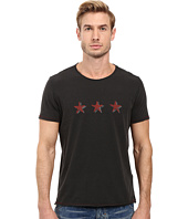 John Varvatos Star U.S.A. - 3-Star Graphic Tee K2719S2B