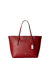 COACH - Crossgrain Turnlock Tote