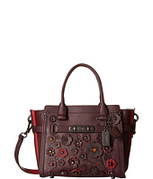COACH - Willow Floral Coach Swagger 21