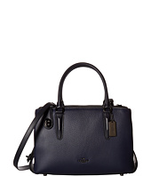 COACH - Pebbled Brooklyn 28 Carryall