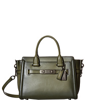 COACH - Burnished Leather Coach Swagger 27