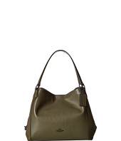 COACH - Mixed Leather Edie 31 Shoulder