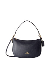COACH - Pebble Chelsea Crossbody