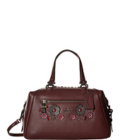 COACH - Willow Floral Detail Primrose Satchel