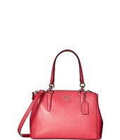 COACH - Crossgrain Mini Christie