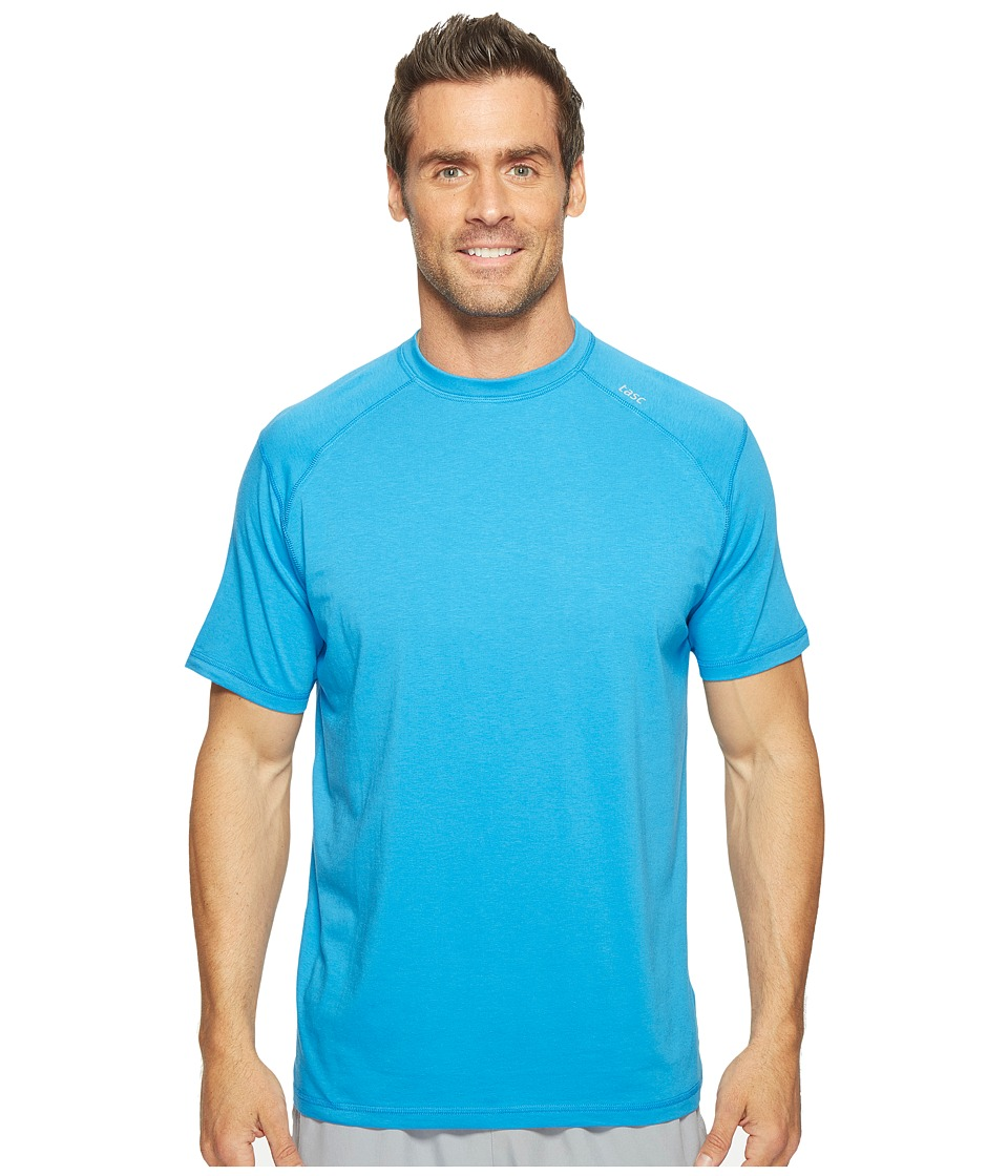 tasc Performance Carrollton Top (Ultra Blue) Men