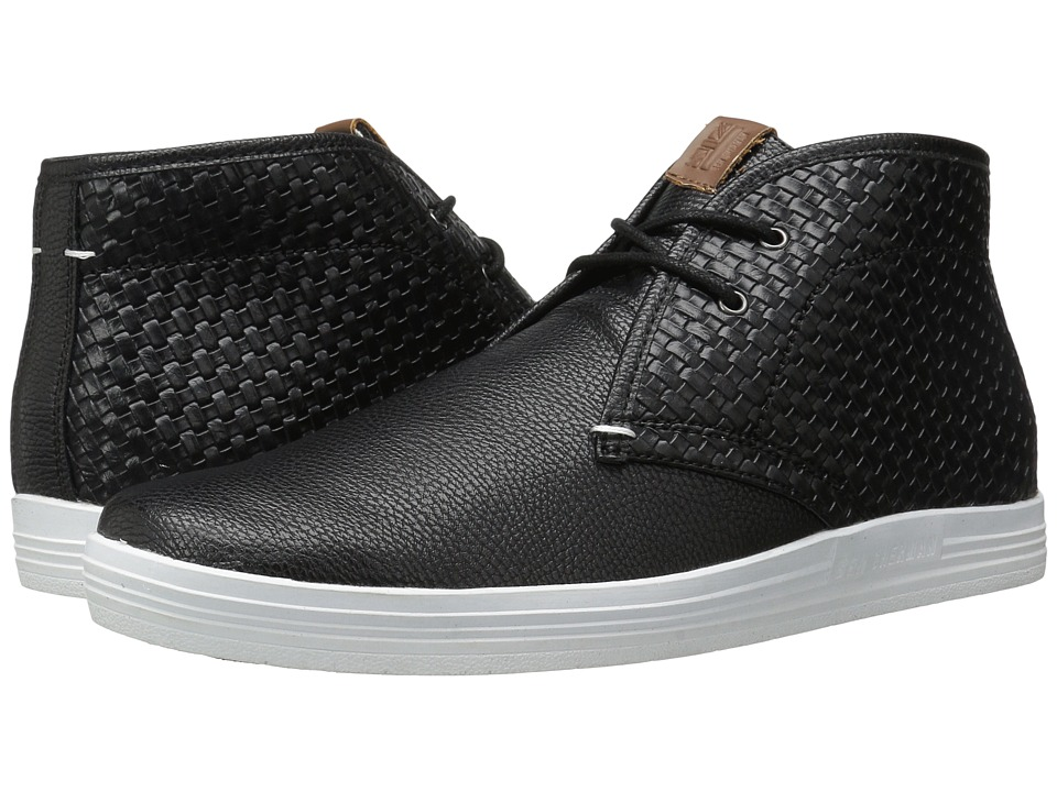 Ben Sherman Vance (Black Woven) Men