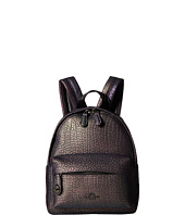 COACH - Hologram Mini Campus Backpack