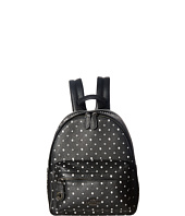 COACH - Printed Mini Campus Backpack
