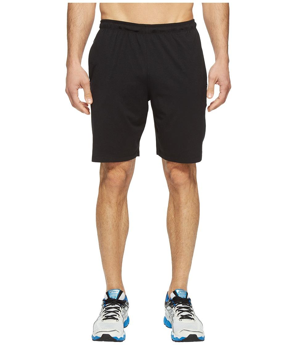 tasc Performance - Vital 9 Training Shorts (Black) Mens Shorts