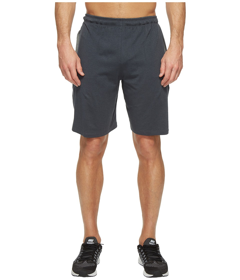 tasc Performance Vital 9 Training Shorts (Gunmetal) Men