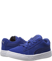 Puma Kids - Suede Classic Badge INF (Toddler)