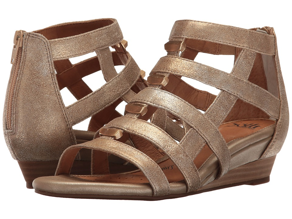 Sofft Rio (Gold Calgary) Sandals