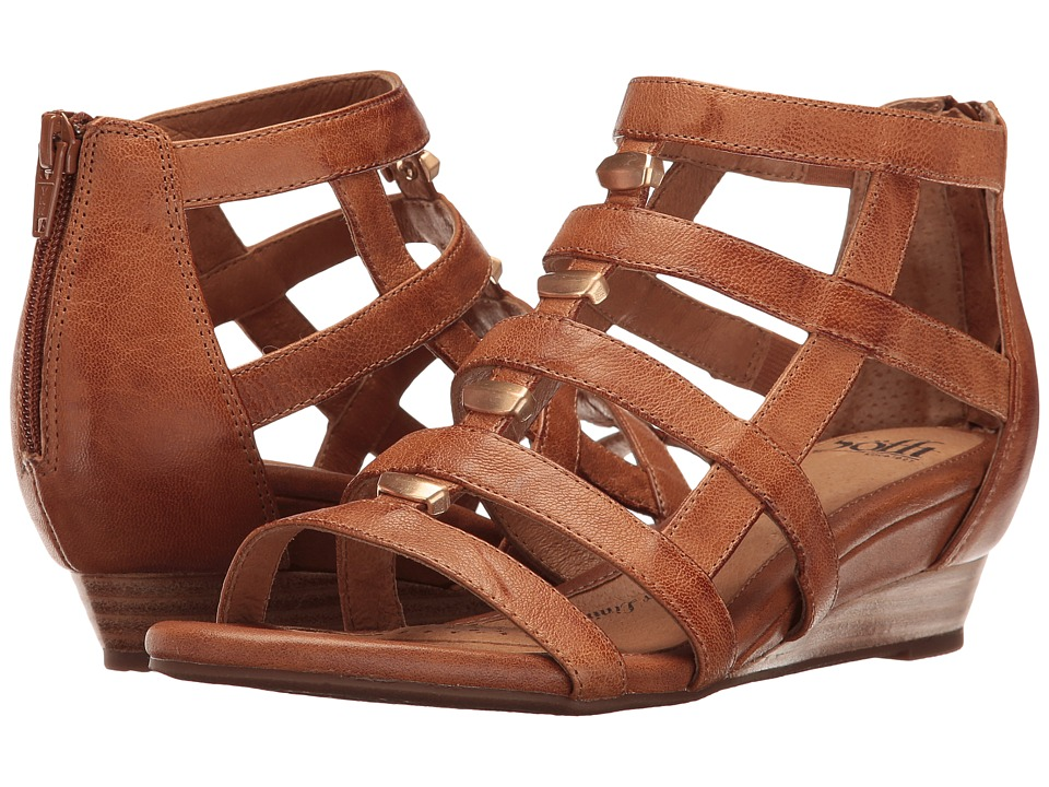 Sofft Rio (Luggage Oyster) Sandals