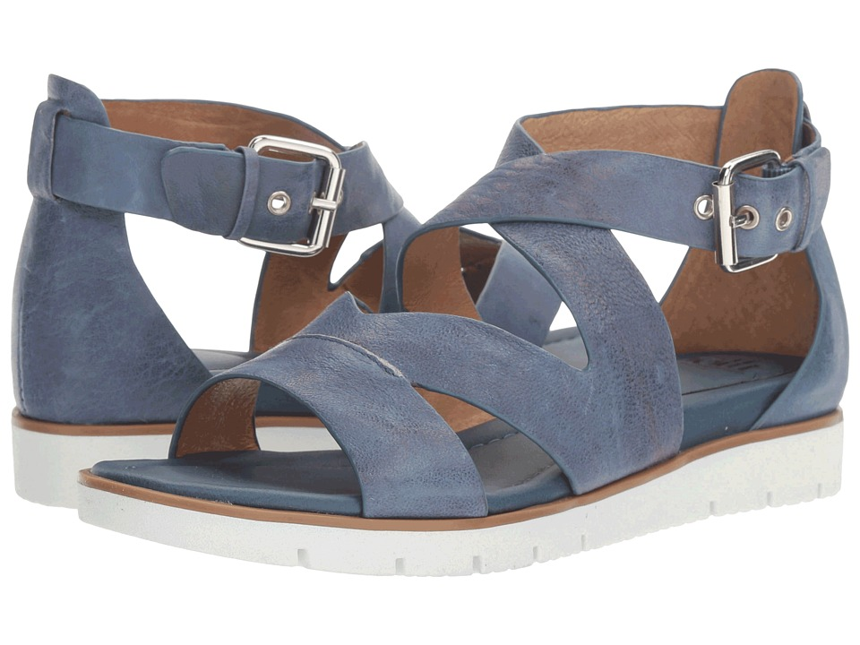 Sofft - Mirabelle (Denim Oyster) Women's Sandals