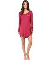 Cosabella - Bella Long Sleeve Sleep Dress