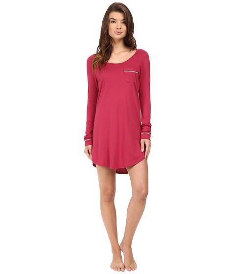 Cosabella Bella Long Sleeve Sleep Dress