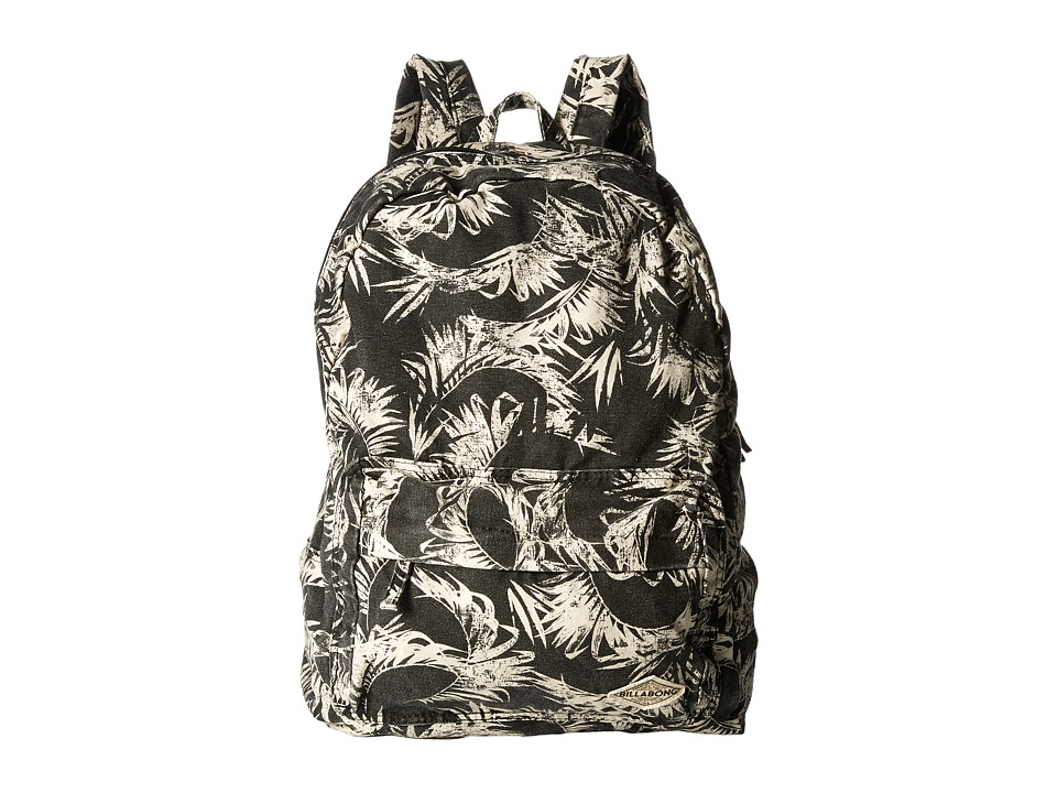 Billabong Hand Over Love Backpack (Black) Backpack Bags