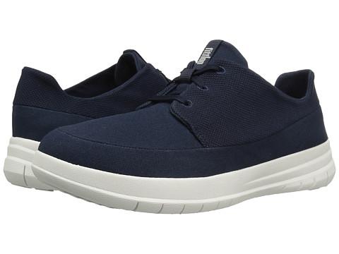 FitFlop Sporty-Pop Softy Sneaker - Super Navy