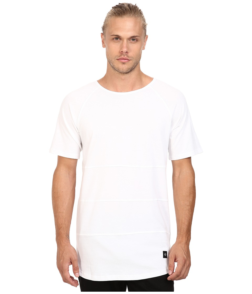 Image of Akomplice - Chop Tee (White) Men's T Shirt