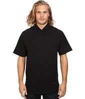 Akomplice - West Short Sleeve Hoodie