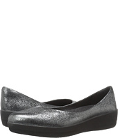 FitFlop - Leather Superballerina