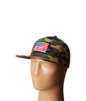 Billabong - Native Camo Hat