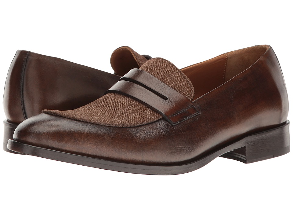 Bruno Magli Cosmo (Dark Brown) Men