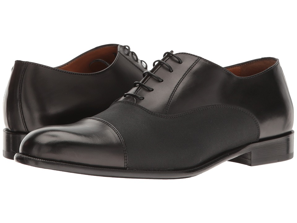 Bruno Magli Gino (Black) Men