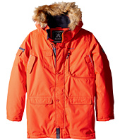 Kamik Kids - Quin Winter Jacket (Little Kids/Big Kids)