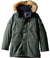 Kamik Kids - Quin Winter Jacket (Little Kids/Big Kids)