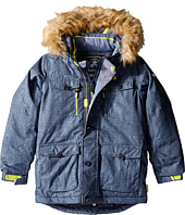 Kamik Kids - Darwin Noise Winter Jacket (Toddler/Little Kids)