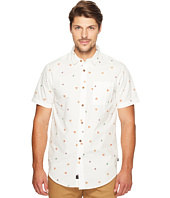Globe - Pizza Short Sleeve Shirt