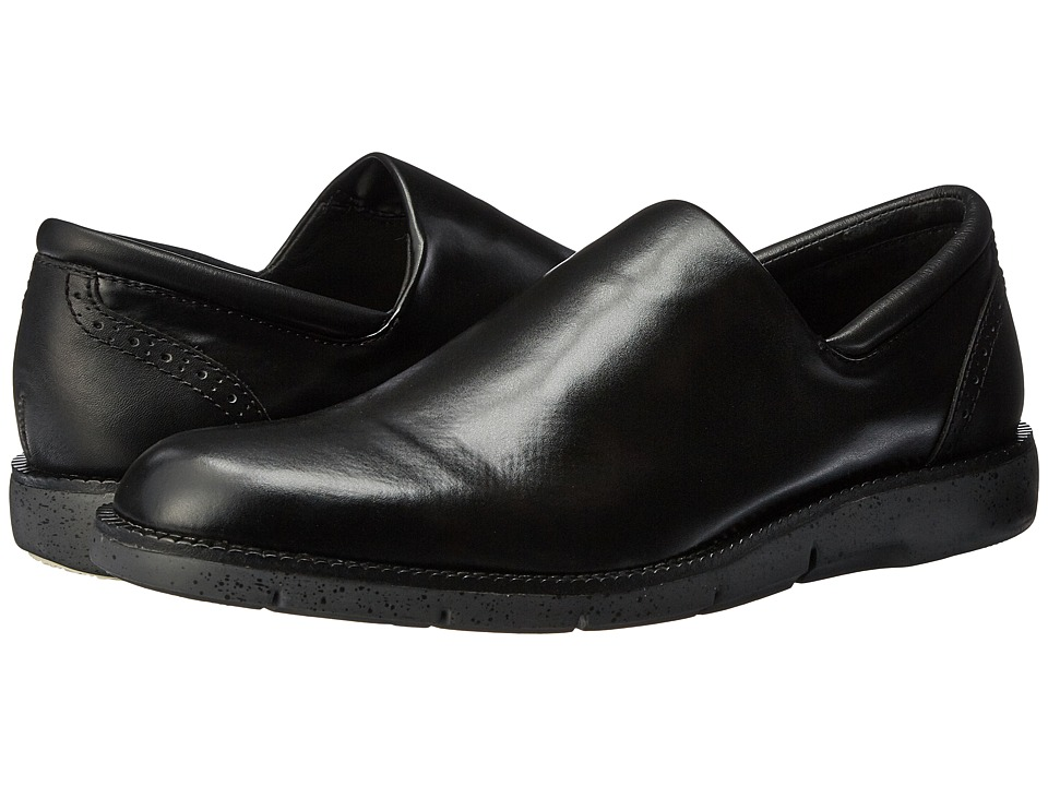 Donald J Pliner - Edell 2 (Black) Mens Shoes