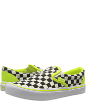 Vans Kids - Classic Slip-On Lite (Little Kid/Big Kid)