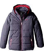 Kamik Kids - Avery Winter Jacket (Little Kids/Big Kids)