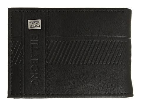 Billabong Vacant Wallet - Black