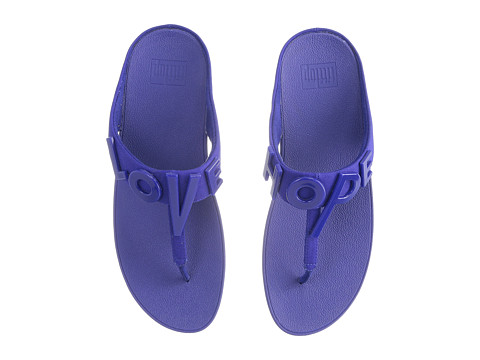 FitFlop Love & Hope Sandal - Royal Blue