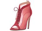 CHLOE GOSSELIN - Lobelia (Red)